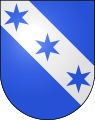 Les Verrieres-coat of arms.svg