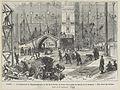 Les préparatifs de l'Hippodrome pour la fête de la Presse - 1879.jpg