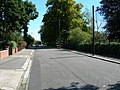 Letchworth Avenue, Chatham - geograph.org.uk - 133929.jpg