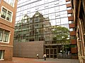 Levine Hall (University of Pennsylvania) - IMG 6634.JPG