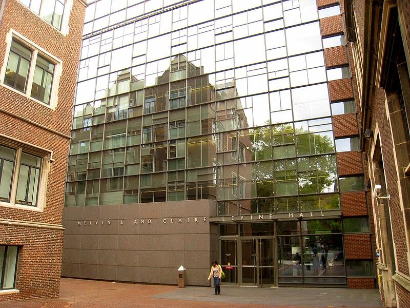 File:Levine Hall (University of Pennsylvania) - IMG 6634.JPG