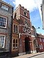 Lewes Market Tower Market Street Lewes East Sussex BN7.jpg