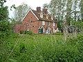 Leys Cottages, Beltring - geograph.org.uk - 174350.jpg