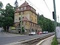 Liberec, Textilana, Dvorská a Jablonecká.jpg