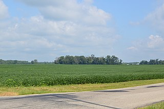 Liberty Township, Fairfield County, Ohio Township in Ohio, United States