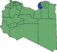 District of Al Hizam Al Akhdar