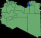 District of Al Hizam Al Akhdar