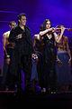 Life Ball 2013 - opening show 053 Rusanda Panfili Erwin Schrott.jpg