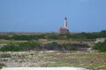 Lighthouse at Klein Curacao.jpg