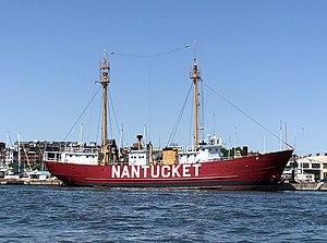 6759a8c975b United States lightship Nantucket (LV-112) - WikiVisually