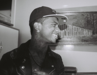 Lil B American rapper, activist and motivational speaker from California