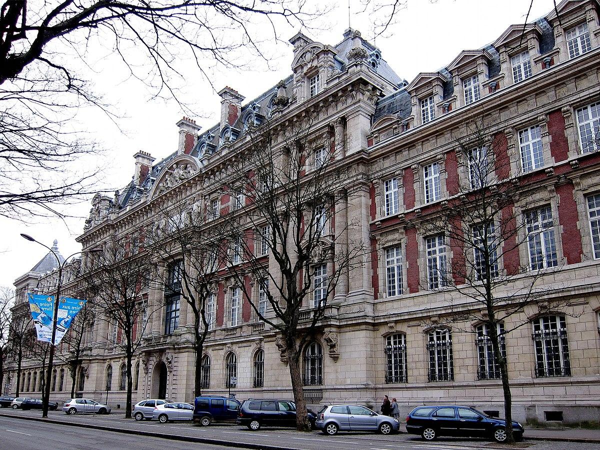 Ville De Paris Dsi
