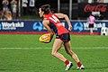 Lily Mithen handballing.jpg