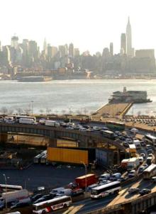 Lincoln Tunnel - Wikipedia