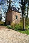 foto van Huis te Linschoten: duiventoren