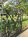 Linthorpe cemetery gates - geograph.org.uk - 414910.jpg