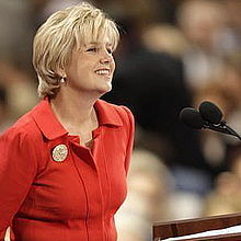 Lisa Keegan at 2008 GOP Convention.jpeg