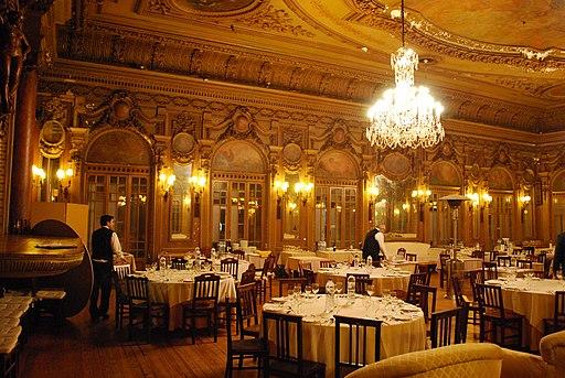 Lisboa - Casa do Alentejo - Sala 1