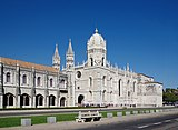 Lisbon Mosteiro dos Jerónimos BW 2018-10-03 14-47-05.jpg