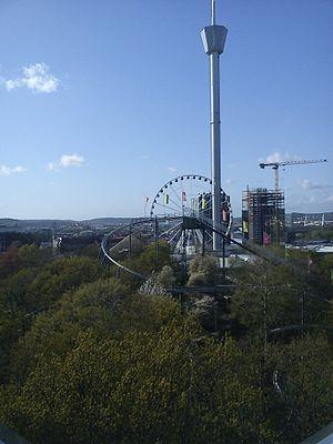 Liseberg - Liseberg Atmosfear