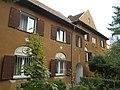 Listed building, 3 Iskola Promenade, 2016 Dunakeszi.jpg