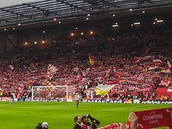 Liverpool v chelsea, 2005