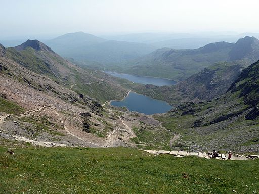 Llanberis Path, Snowdonia (9482736983)