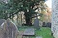 Llandygi - Eglwys Sant Tegai - St Tegai's Church, Llandygai, Gwynedd, Wales 42.jpg