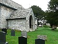 Llanstephan churchyard - geograph.org.uk - 695460.jpg