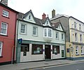 Lloyds TSB bank, West Street, Fishguard - Abergwaun - geograph.org.uk - 1037205.jpg