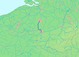 Brussels–Charleroi Canal