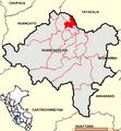 Location District Cuenca Huancavelica Perú.png