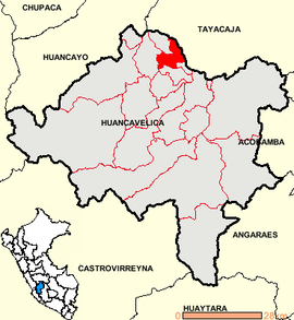 Location District Cuenca Huancavelica Perú.png