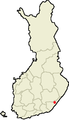 Location of Ruokolahti in Finland.png