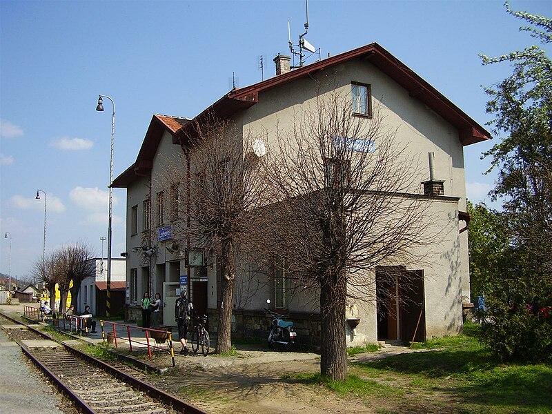 Lochovice