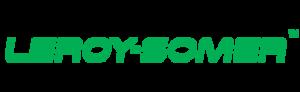 Leroy-Somer - Logo of the company