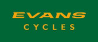 Evans Cycles - Image: Logo Evans Cycles