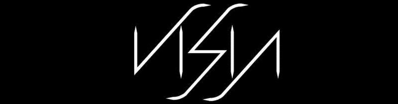 """File:Logo for the band """"Visia"""".tiff"""