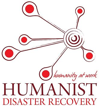 American Humanist Association - Official logo of Humanist Disaster Recovery