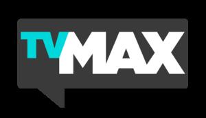 TVMax - Image: Logo tvmax