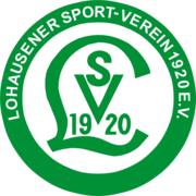 Club logo of the Lohausener SV