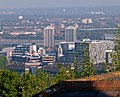 London, view from Shooters Hill, Central & North Woolwich03.jpg