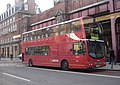 London Buses route 76 waterloo.jpg