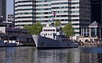 London MMB «38 City Canal.jpg