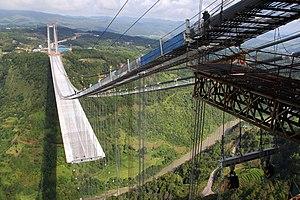 Longjiang Bridge - Image: Longjiang By Highest Bridges