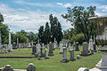 Looking S across sections C and B - Glenwood Cemetery - 2014-09-14.jpg