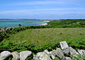Looking west across St Martin's Scilly - geograph.org.uk - 1593413.jpg