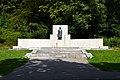 Lorentz-monument Park sonsbeek Arnhem Nederland, Netherlands Hendrik Antoon Lorentz Ludwig Oswald Wenckebach.jpg