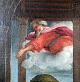 Lorenzo lotto, annunciazione di recanati, 1534 circa, 11 dio padre.jpg