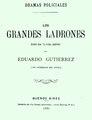 Los grandes ladrones - Eduardo Gutierrez.pdf